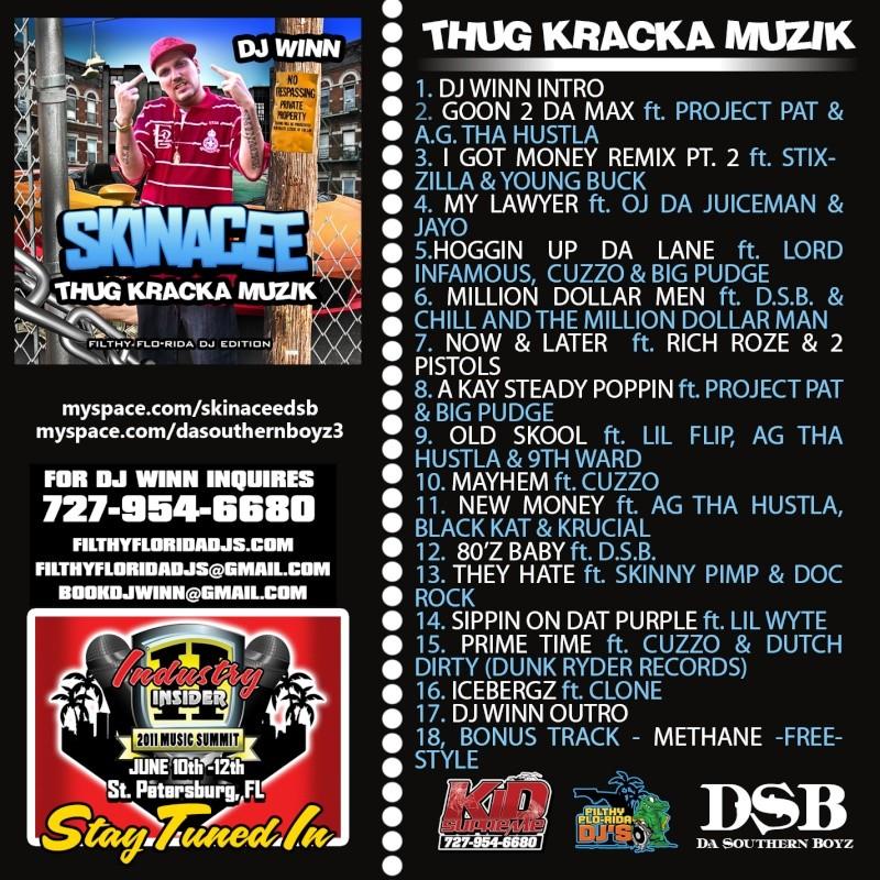 SKINACE D.S.B. Skinac11