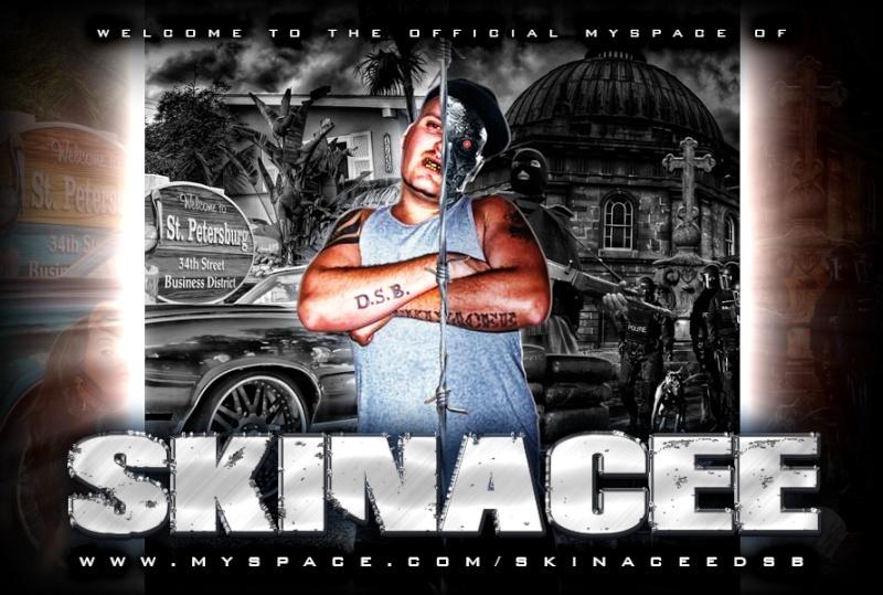 SKINACE D.S.B. Skinba10
