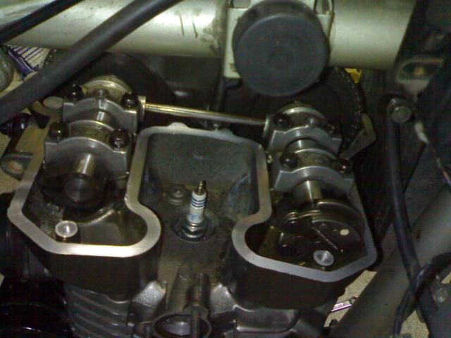 démontage complet du moteur  - Page 2 25022010