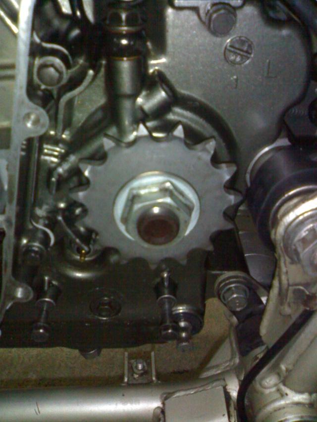 démontage complet du moteur  - Page 2 25022011