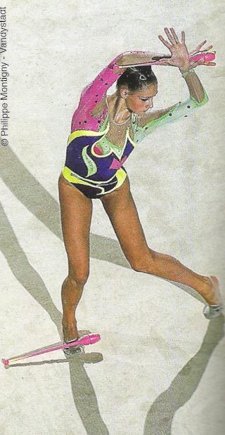 Aurelie Lacour - Page 3 Aurali12