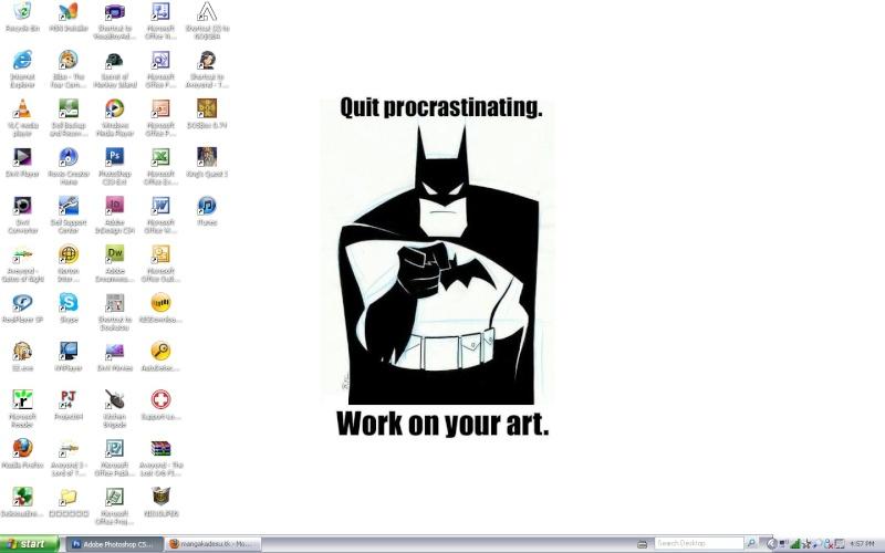 Show Your Desktop - Page 4 Deskto10