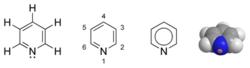 "Molécule en test ""type"" Ampyra Pyridi10"