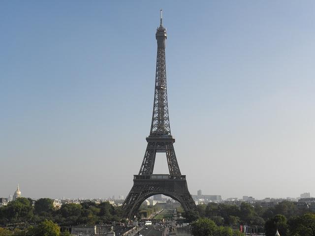 A Paris !!! Au C42... 0110