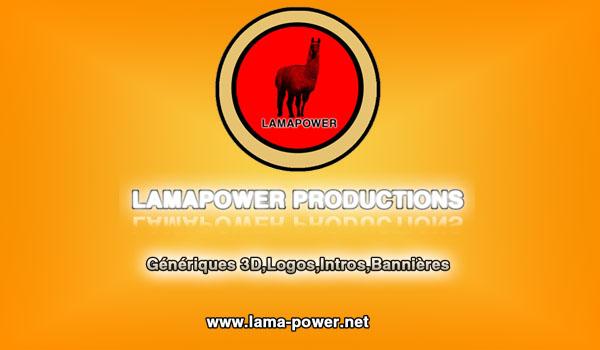Lama-Power