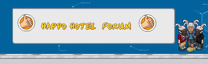 Happo Hotel - Forum