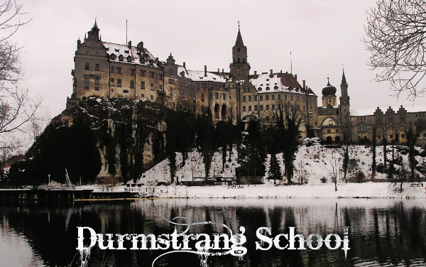 Casas De Durmstrang The castle existed since at least 1294, around the year of the first triwizard tournament. durmstrang