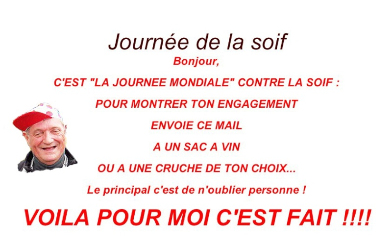 [Archives I ] Blagues, images, videos ...  - Page 3 1a296110