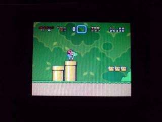 [Console]   FC 16 GO --- la SNES portable...!!! P2909110