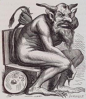 7 Deadly Sins - Iblis-Iblis Yang Mewakili 7 Dosa Besar Belphe10