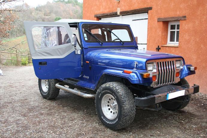 Salut ! Jeep111