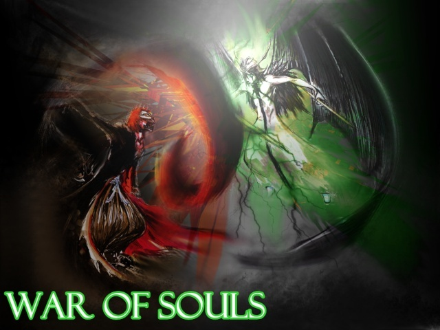 War of Souls
