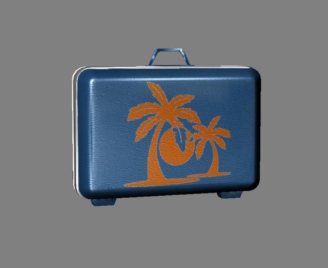 Baggage model. 112
