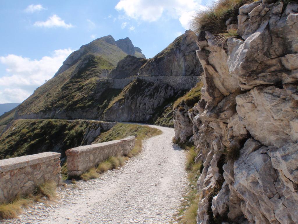 Haute route du sel Alpes sud P9210010