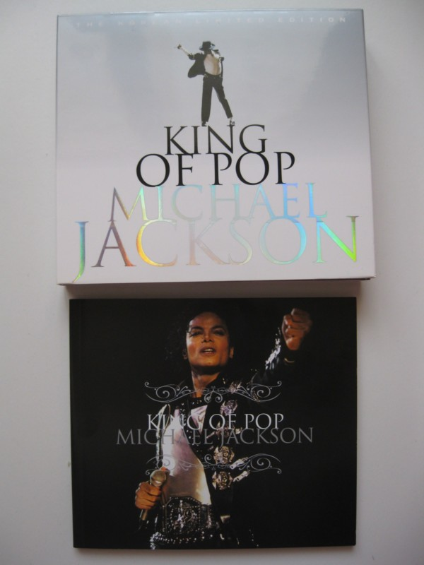 Les compilations King Of Pop - Page 4 Kop110