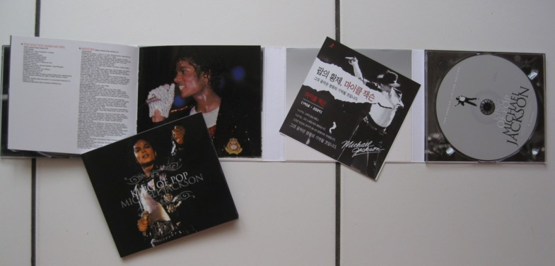 Les compilations King Of Pop - Page 4 Kop410