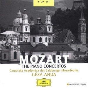 Musica classica 2: ripartiamo da Mozart? 51ob7511