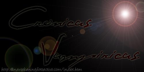 Cronicas Vampiricas