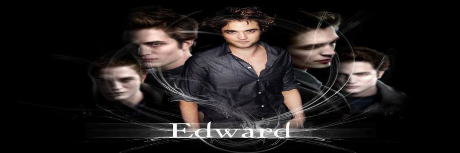 Edward Cullen 4ever