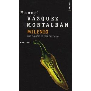 [Vázquez Montalbán, Manuel] Milenio Mileni10