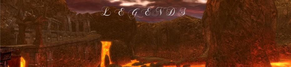 Legends - The Guild
