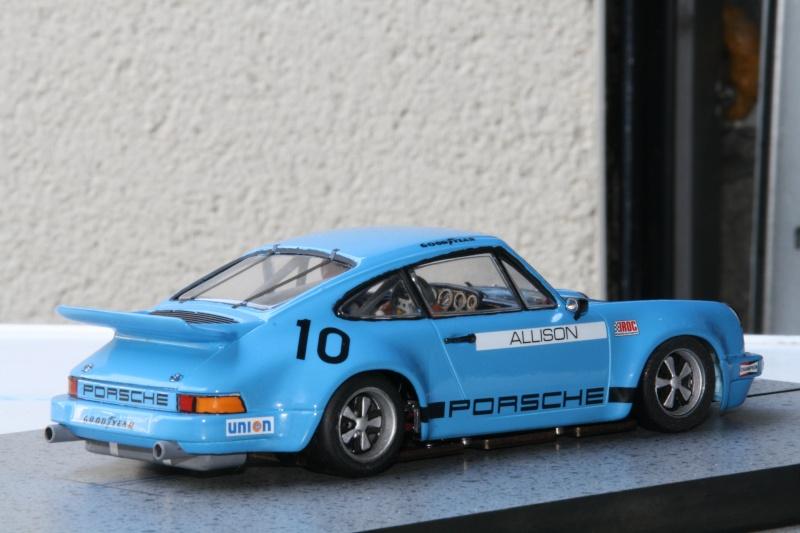Porsce 911 IROC DSC ne plus a vendre Gside10