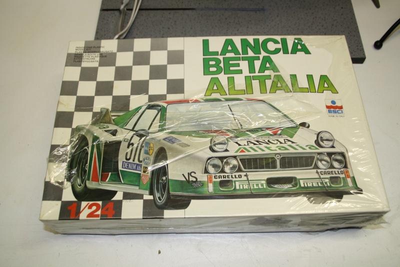 (VENDU) a vendre kit Lancia Beta GR5 Alitalia 1.24 Img_0521