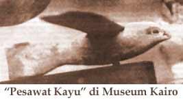 Aktivitas Penerbangan & Angkasa di zaman Prasejarah Attach11