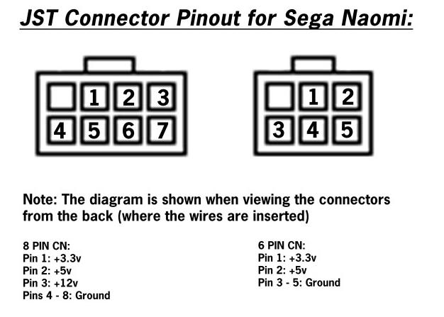 Namco System 12 & connecteur power JVS  pinout ? Naomi_10