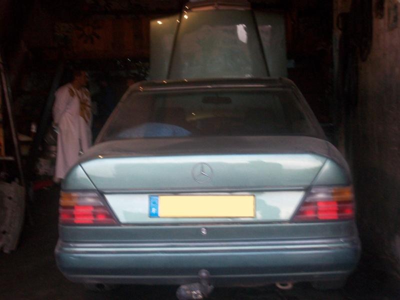 En route vers le sahara, avec ma Mercedes!  - Page 11 100_1010