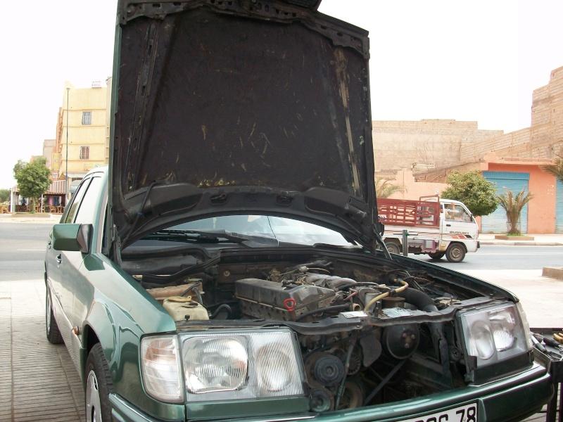 En route vers le sahara, avec ma Mercedes!  - Page 11 100_1012