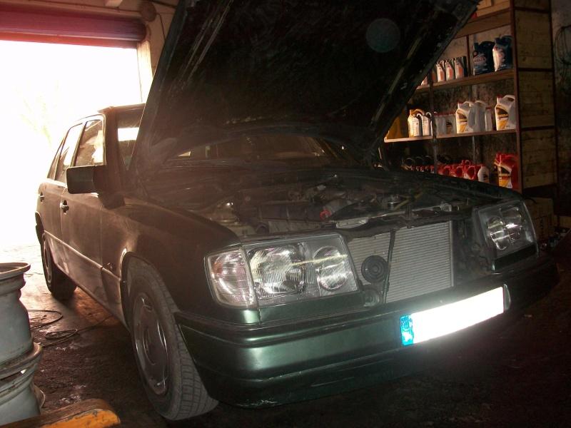 En route vers le sahara, avec ma Mercedes!  - Page 11 100_1015