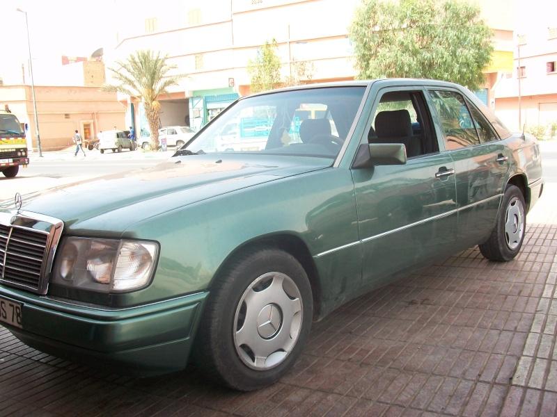 En route vers le sahara, avec ma Mercedes!  - Page 11 100_1016
