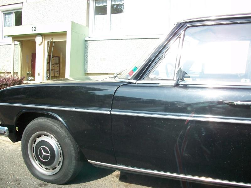 En route vers le sahara, avec ma Mercedes!  100_2811