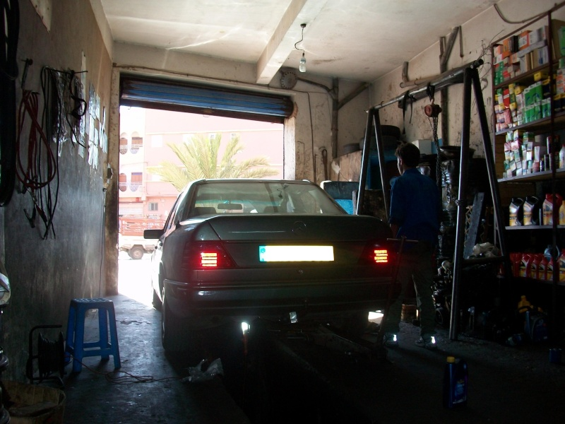 En route vers le sahara, avec ma Mercedes!  - Page 11 100_3410