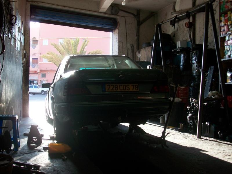 En route vers le sahara, avec ma Mercedes!  - Page 11 100_3419
