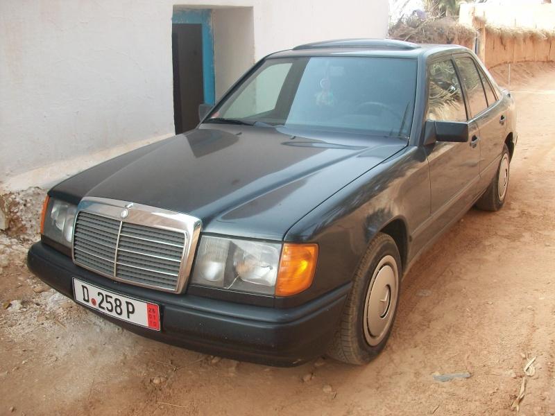 En route vers le sahara, avec ma Mercedes!  - Page 11 100_4112