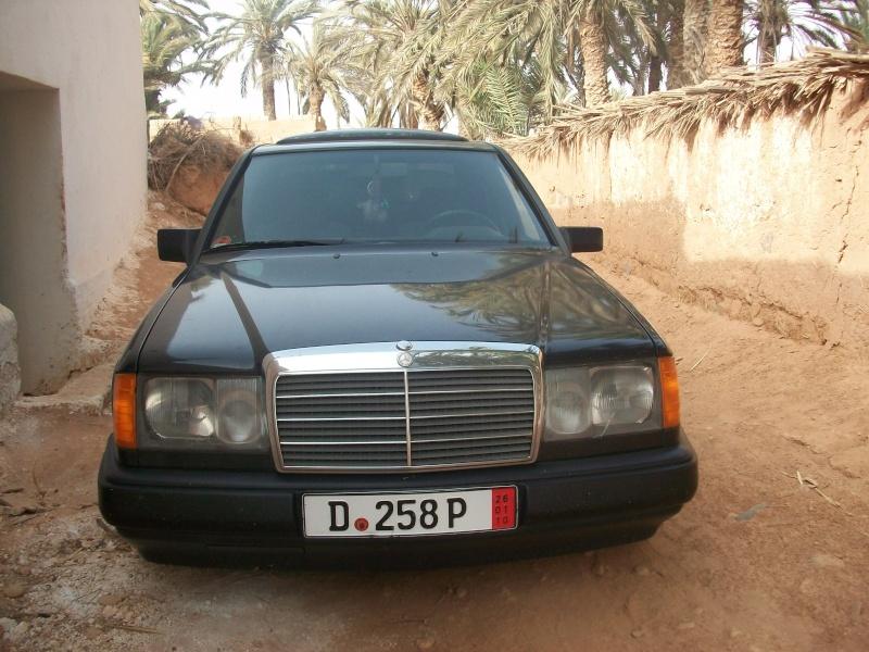 En route vers le sahara, avec ma Mercedes!  - Page 11 100_4113