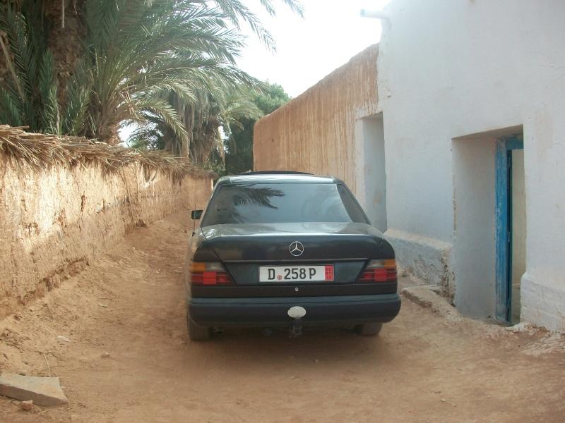 En route vers le sahara, avec ma Mercedes!  - Page 11 100_4115