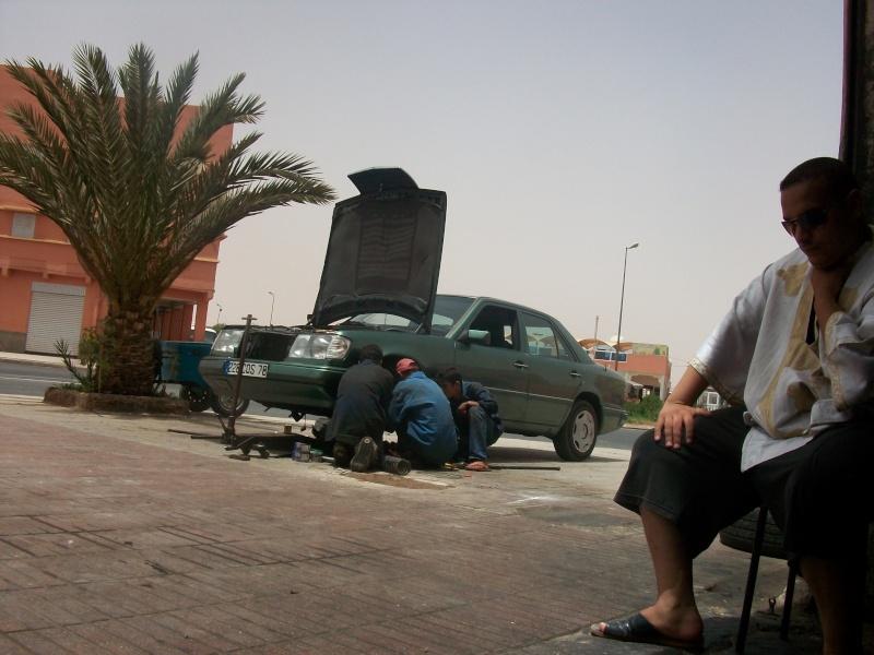 En route vers le sahara, avec ma Mercedes!  - Page 11 100_4116