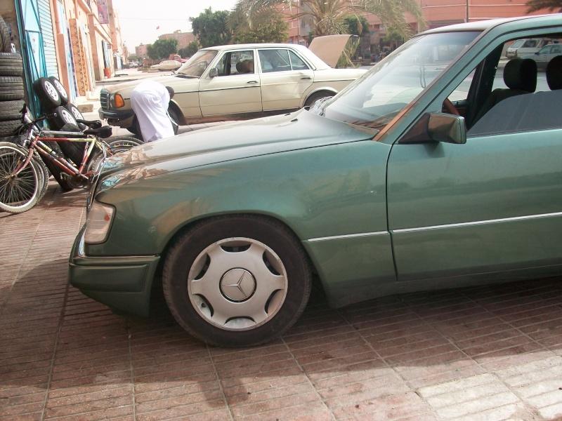 En route vers le sahara, avec ma Mercedes!  - Page 11 100_4121
