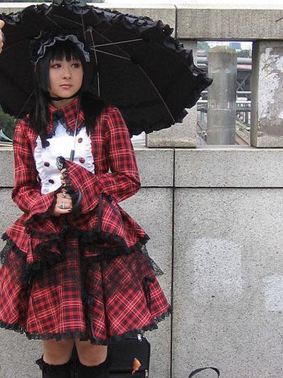 gothique lolita Gothic11