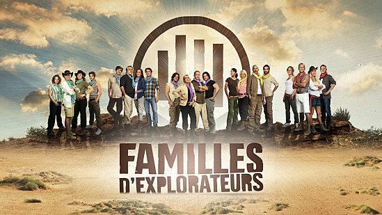 Familles d'explorateurs - TF1 - 01/04/2011 au 06/05/2011 - Page 9 Famill10