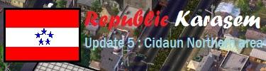 Republik Karasem V.2.1 Banner10