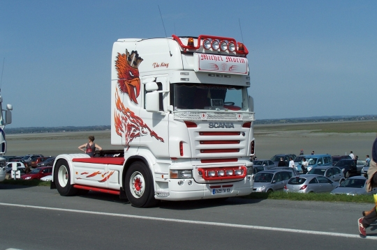 scania r620 de steven57405 Camion10