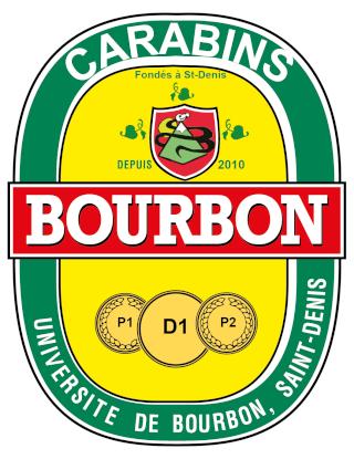 Les Carabins De Bourbon