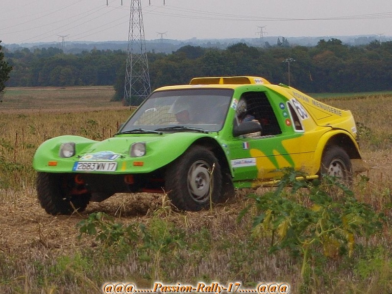 photos et video de passion-rally-17 - Page 2 Pa107322