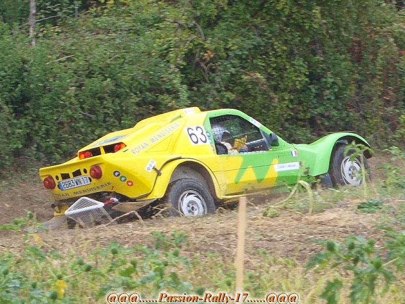 photos et video de passion-rally-17 - Page 2 Pa107412