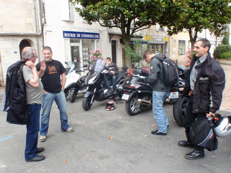 Compte rendu de la sortie du 22 mai 2011 de la Team Sud Ouest. P5220013