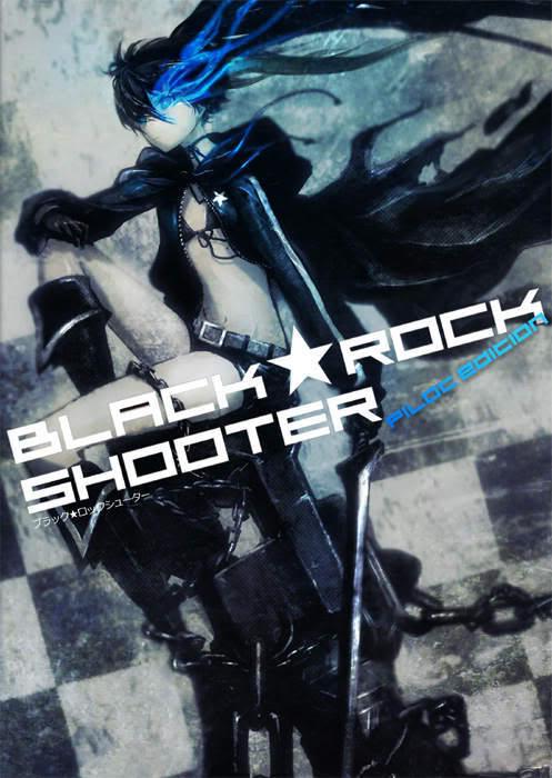 Black Rock Shooter (OVA) [TH] 0black10